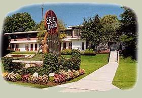 The Erie Beach Hotel